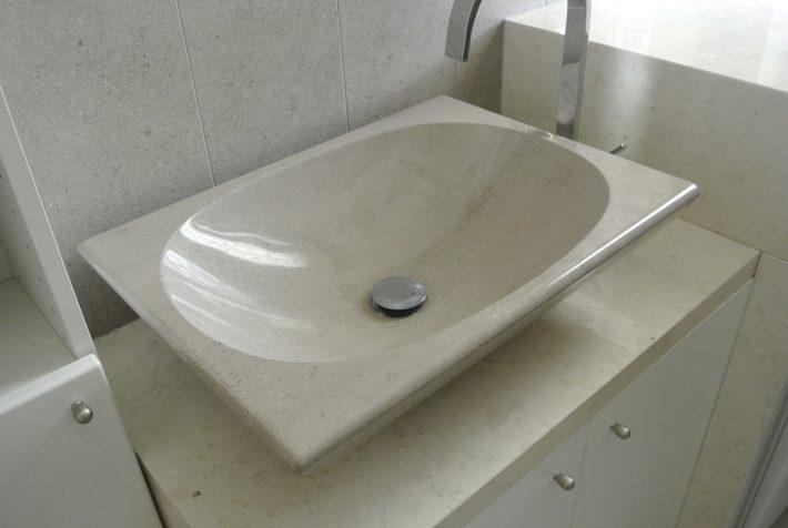 Lavabo pietra lipica